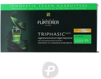 FURTERER - TRIPHASIC Progressive