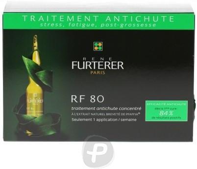 FURTERER - RF 80 Traitement