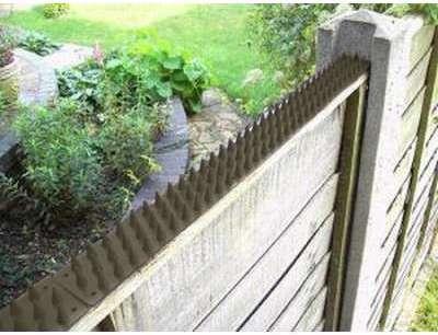 Piques Murs et Clôtures -