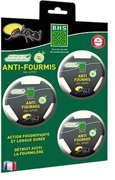 Catgorie anti nuisible page 5 du guide et comparateur d 39 achat for Anti fourmis maison