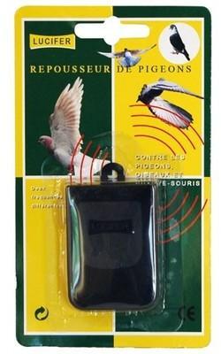 Repousseur pigeons et chauve-souris