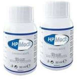 HpMed pour Cimex Eradicator