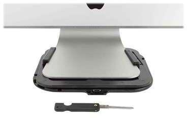 Maclocks iMac Security Counter