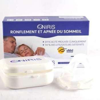 Oniris Orthèse pour Ronflement