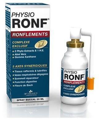 Les 3 Chênes PhysioRonf Ronflements