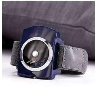 Bracelet antironflement