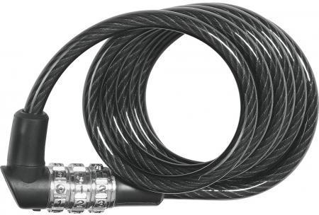 Câble-antivol Abus Spiral