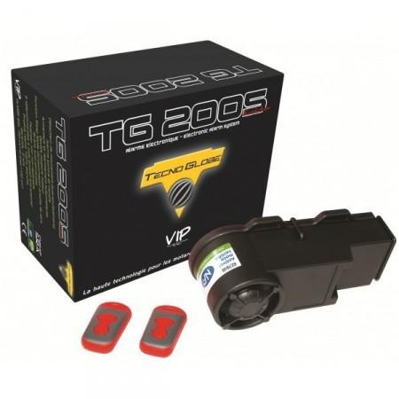 Alarme moto Tecnoglobe TG2005