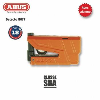 Antivol Bloque-disque ABUS