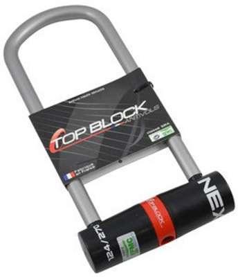 Antivol Top Block NEXUS 124