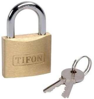 Cadenas laiton Tifon 30 mm