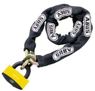 Pack Chaine sra et cadenas