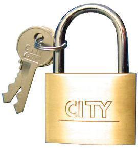 Cadenas City automatique en