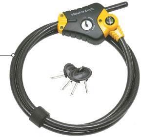 Câble antivol Python 1 80