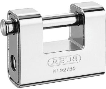 Cadenas ABUS FRANCE - 92 rectangulaire
