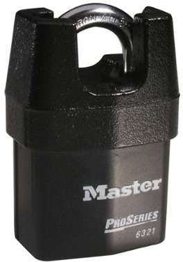 Cadenas Pro Series 6321 Master