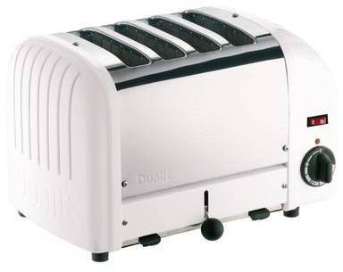 Grille-Pain Inox Dualit 4