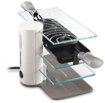 Raclette Transparence pour