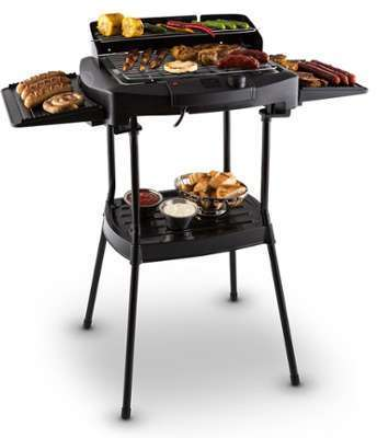 OneConcept Dr Beef II Grill