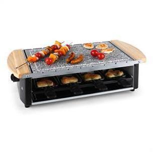 Klarstein Grill raclette avec
