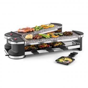 Klarstein Tenderloin 100 Raclette-grill