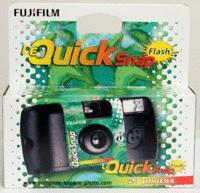 Appareil photo jetable FUJIFILM