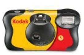 Kodak 27 developpement impression