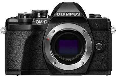 OLYMPUS OM-D E-M10 Mark III