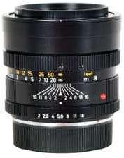 Leica Summicron R 2 90