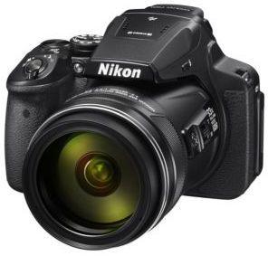 Appareil photo Bridge Nikon