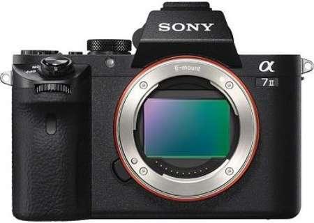 Appareil photo Hybride Sony