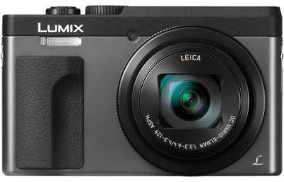 Panasonic Lumix DMC TZ90 Appareil
