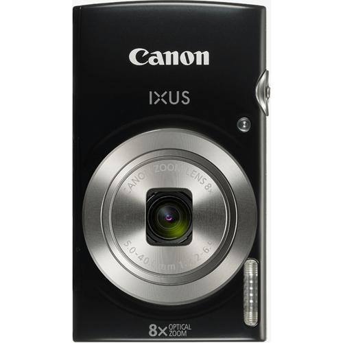 CANON Digital Ixus 185 Noir