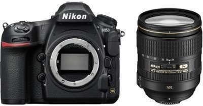 NIKON D850 24-120 mm f 4 AF-S