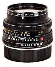 Leica Elmarit R 2 8 35
