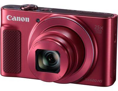 Canon Powershot SX620 HS Appareil