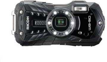 Appareil photo Compact Ricoh