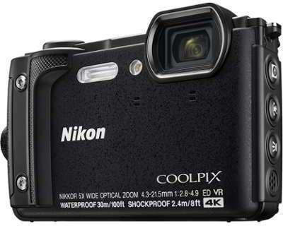 NIKON Coolpix W300 Etanche