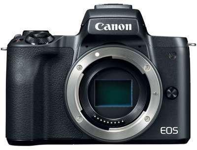 CANON EOS M50 noir Boîtier