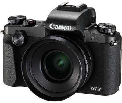 CANON Powershot G1 X Mark