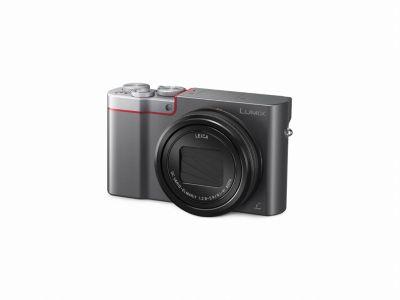 Appareil photo compact panasonic dmc tz100 silver etui - Boulanger appareil photo numerique ...