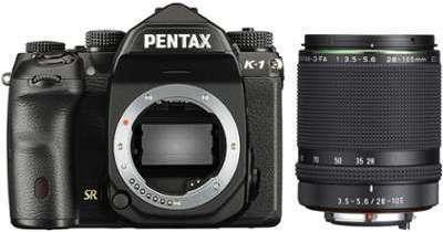 PENTAX K-1 28-105mm f 3 5-5