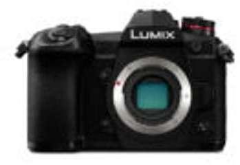 PANASONIC Lumix DC-G9 nu compact