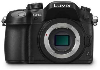 Panasonic Lumix DMC-GH4 Appareil