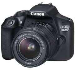 CANON Appareil Photo Reflex