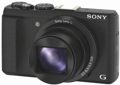 SONY Cyber-Shot DSC-HX60 V