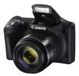 Canon PowerShot SX430 IS -