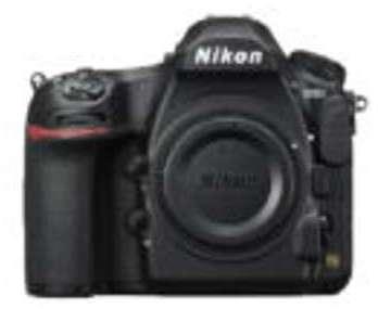 NIKON D850 nu reflex numérique