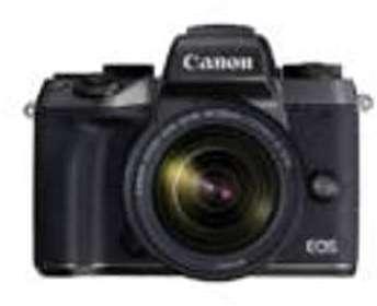 CANON compact hybride EOS