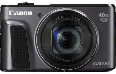 Canon Powershot SX720 HS Appareil